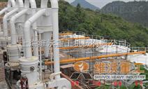 YGM高壓中速磨粉機生產線