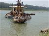 链斗式挖泥船型号,抽沙机,链斗式挖沙船,绞吸挖泥