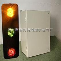 滑觸線指示燈