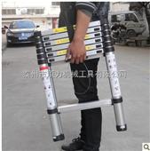 鋁合金伸縮樓梯產品