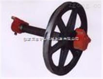 绞车天轮制造商/绞车天轮选用/矿用天轮价格