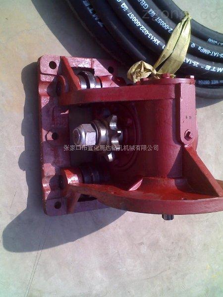 锡林浩特市CM351配件推进减速箱总成