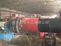 高密度聚乙烯外護管的生產工藝