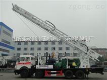 600米车载式水井钻机BZCL600BBC