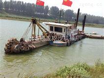 销售绞吸式挖泥船  挖泥船  江苏挖泥船
