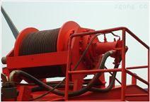 起重机用电动卷扬机2.5吨卷扬机