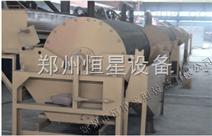 多功能磁铁矿选矿设备供应商—郑州恒星设备