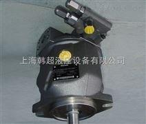 派克軸向柱塞泵    PVAC1ECMNSJW35