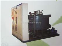 西安环科供应纺织印染废水回收处理设备