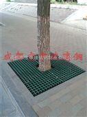 玻璃钢护树篱子护树格栅板800*800