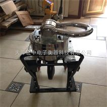 浙江溫州5噸無線電子吊鉤秤帶打印電子秤