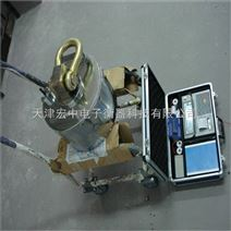 貴州畢節2噸無線傳輸打印型電子吊秤價格