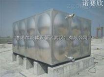 黃石 加熱不銹鋼水箱/節能保溫水箱