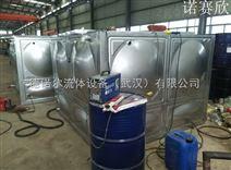 孝感 不銹鋼水箱生產/方形保溫水箱制造廠