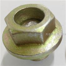 耐高溫偶合器易熔塞 昊冶應用范圍廣