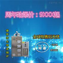 旭恩加熱50KG生物質顆粒蒸汽鍋爐專賣店