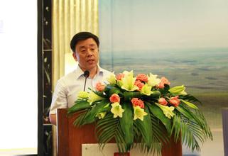 吕莹:电动叉车市场空间潜力巨大