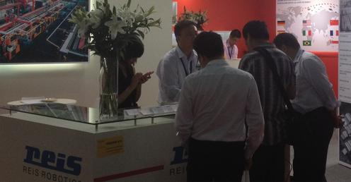 2014中国(上海)铸造、压铸、锻造展览会6月25日即将开幕